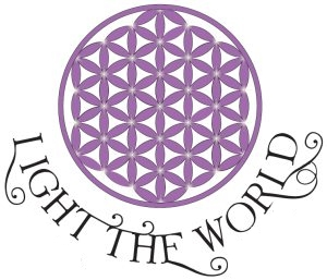 Light the World Logo